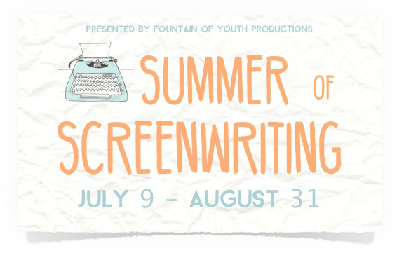 Summer of Screenwriting